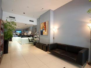 Park Regis City Centre Hotel5