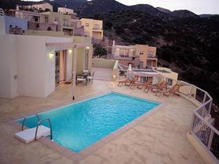 Promos Pleiades Luxurious Villas