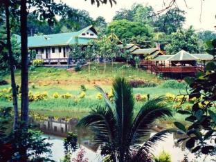 Sepilok Jungle Resort Sandakan - Dintorni