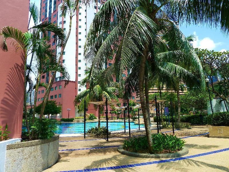 EBM Apartments Kuala Lumpur