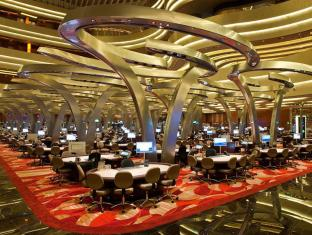 Marina Bay Sands Singapore - Casino