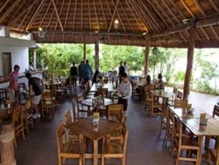 Hotel Sotavento & Yacht Club Cancun - Restaurant