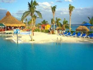 Akumal Beach Resort Soon To Be Akumal Bay Beach and Wellness Resort Cancun - Plaža
