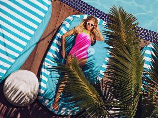 Komune Resort and Beach Club Greenmount Beach3
