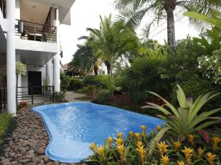 La Villetta Chiang Mai Chiang Mai - Salt Water Swimming Pool