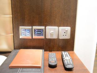 Hotel Grand Godwin New Delhi and NCR - Touch Control Switches