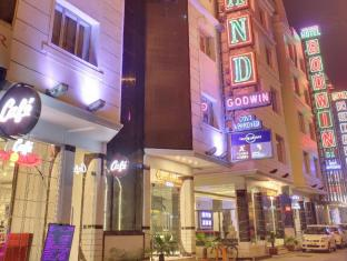 Hotel Grand Godwin New Delhi and NCR