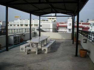 Amarin Inn Bangkok - Balcony/Terrace