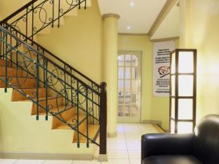 Palazzo Pensionne Cebu - Interno dell'Hotel