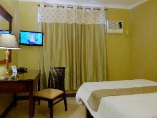 Palazzo Pensionne Cebu - Chambre