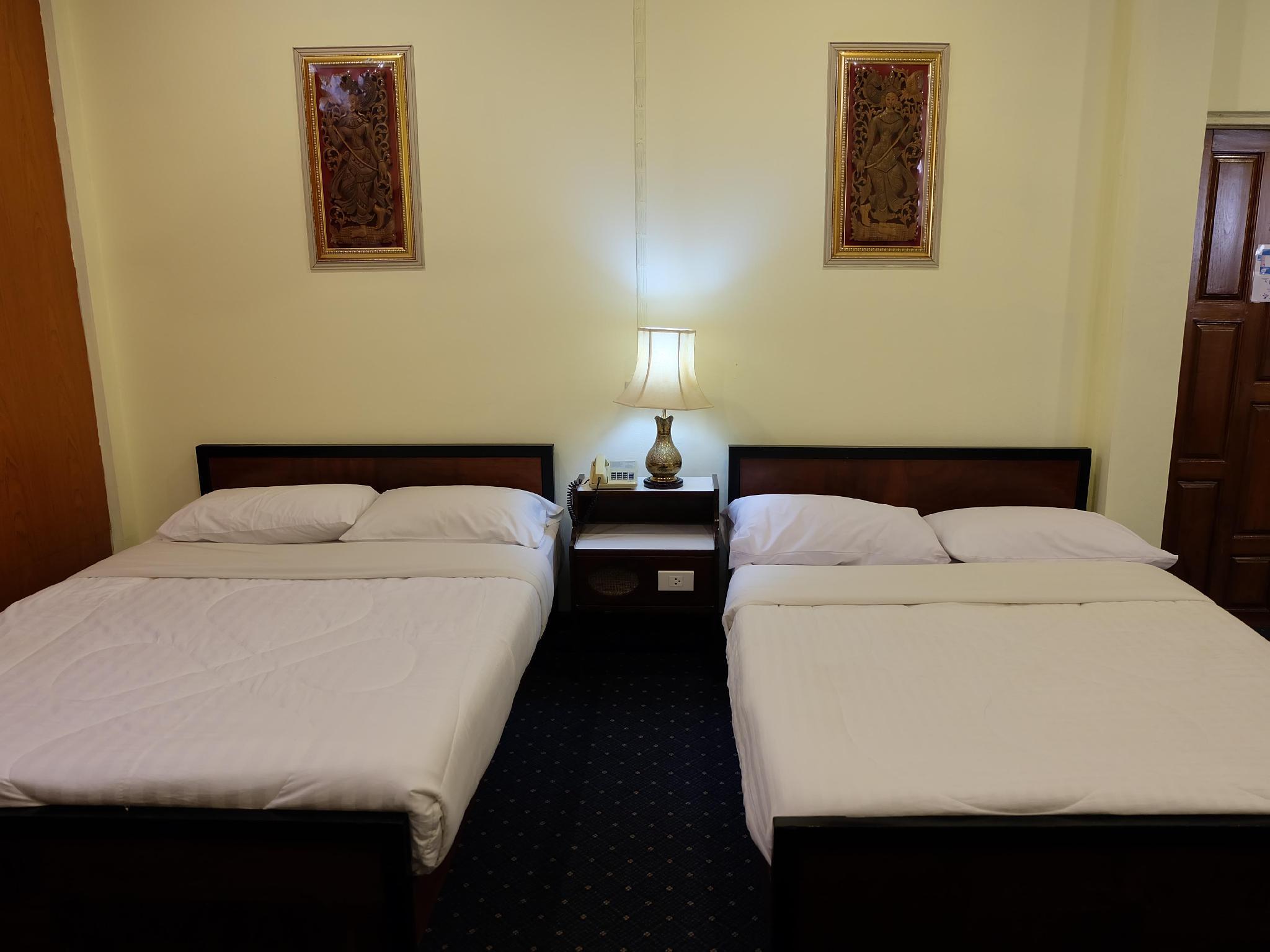 โรงแรมปริ๊นซ์