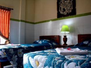 馬哈莫莎愛之棧飯店 峇里島 - 客房