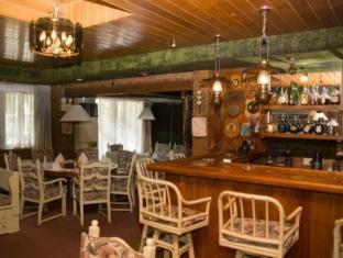 St. Moritz Hotel Себу - Ресторан