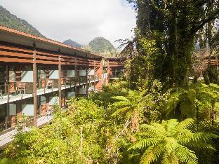Te Waonui Forest Retreat PayPal Hotel Franz Josef Glacier