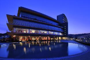 Biwako Hotel - Lakeside Hotspring Resort