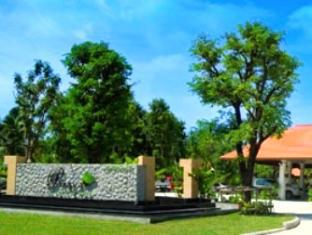 Piraya Resort & Spa Phuket - Vchod