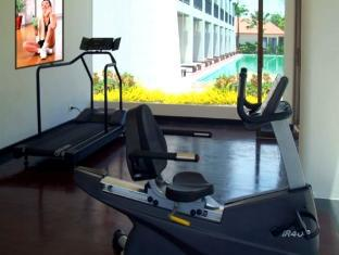 Piraya Resort & Spa Phuket - Sala de Fitness