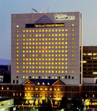 Hoshino Resorts Asahikawa Grand Hotel Асахикава