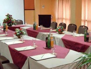 Hotel Hilltop Kandy - Meeting Room