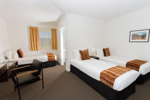 Heartland World Heritage Hotel hotel accepts paypal in Haast