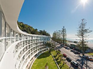 Best guest rating in Napier ➦ Art Deco Masonic Hotel takes PayPal