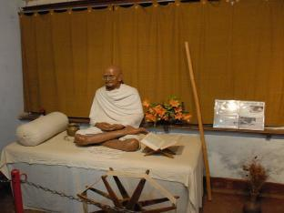 Deccan Park Resort Ooty - Wax World Museum