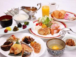 Miyako Inn Oita Oita / Beppu - Breakfast