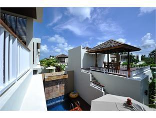 The Chantra Villas Phuket Phuket - Exterior