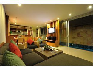 The Chantra Villas Phuket Phuket - Lobby