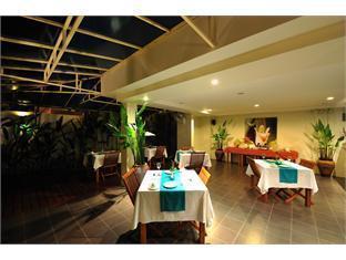 The Chantra Villas Phuket Phuket - Restaurant