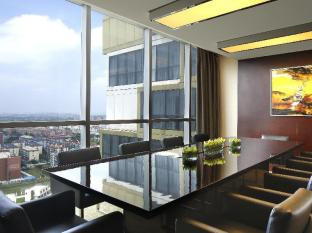 The QUBE Pudong Shanghai - Executive
