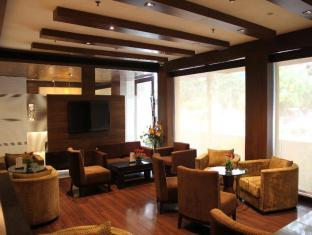 Shervani Nehru Place New Delhi and NCR - Hotel Lobby