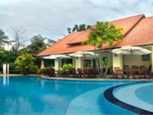 View Talay Pool Villas Pattaya - 2 Bedrooms Pool Villa <br> Private Pool