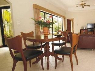 View Talay Pool Villas Pattaya - Suite Room
