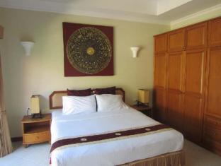 View Talay Pool Villas Pattaya - Guest Room