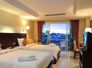 August Suites Pattaya Pattaya - Superior Twin