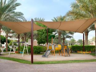 Kempinski Hotel & Residences Palm Jumeirah Dubai - Spielplatz