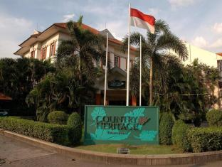 Country Heritage Resort Surabaya