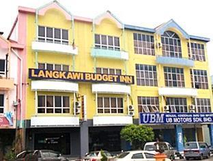 Langkawi Budget Inn Langkawi - Exterior