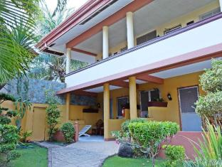 Lost Horizon Beach Dive Resort Panglao Island - Hotel exterieur