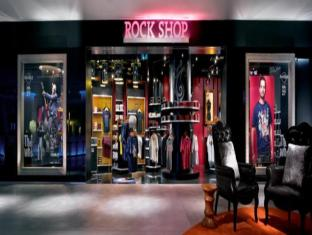 Resorts World Sentosa - Hard Rock Hotel Singapur - Tiendas
