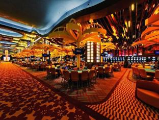 Resorts World Sentosa - Hard Rock Hotel Singapur - Casino