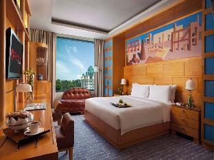 リゾート ワールド セントーサー ホテル マイケル2