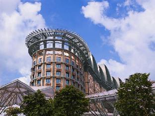リゾート ワールド セントーサー ホテル マイケル1