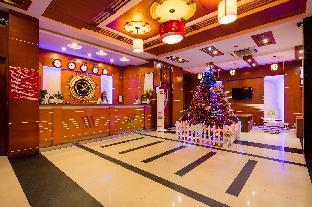 Viet Grand King Town Hotel Nha Trang