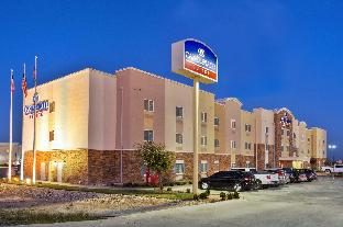 Get Coupons Candlewood Suites Fort Stockton