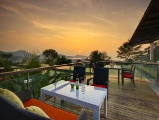 Sea Pearl Villas Resort Phuket - Alfa Club & Restaurant