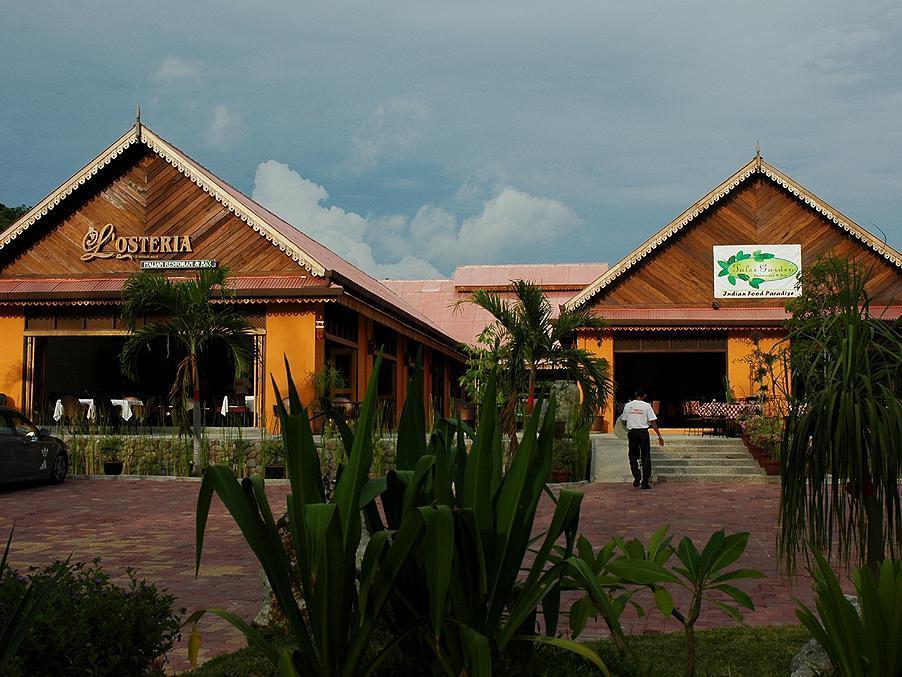 Villa Molek Hotel Langkawi