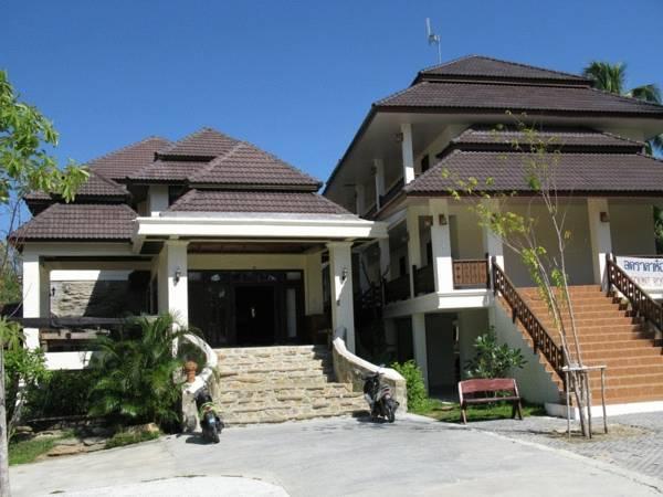バーン ブサバ ホテル6