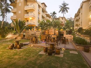 Sandalwood Hotel & Retreat Severna Goa